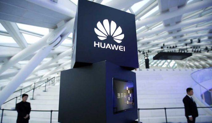Çinli Huawei Apple'ı Geçerek En Çok Satan İkinci Akıllı Telefon Üreticisi Oldu!