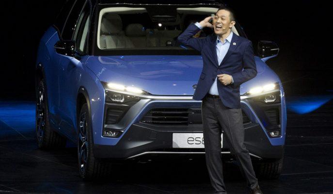 Musk Tesla'yı Özelleştirmeye Çalışırken Çinli Rakibi Halka Açılmak İstiyor!