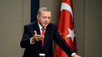Cumhurbaşkanı Erdoğan Ak Parti Sempozyumu'nda Ekonomi Vurgusunu Yineledi