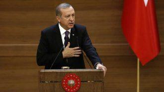Cumhurbaşkanı Erdoğan Serbest Piyasa Ekonomisi Kurallarına Vurgu Yaptı