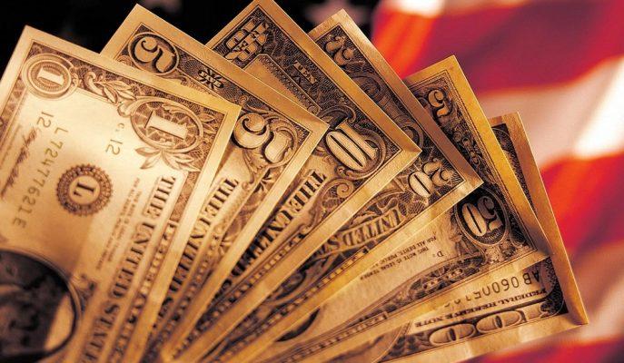 Dolar Yeni Haftaya 5,12 Rekoru ile Başladı