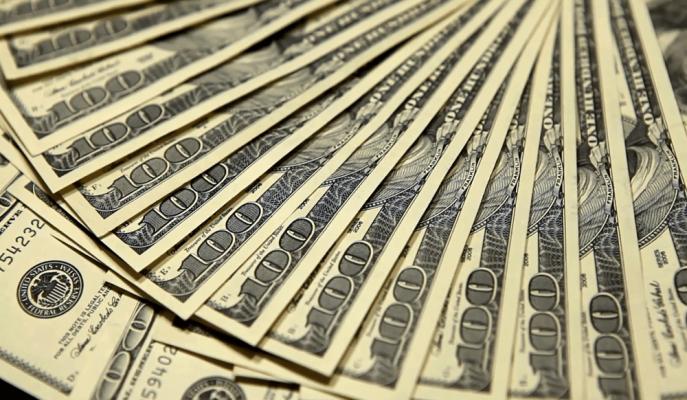 Rahip Krizinin Çözülememesiyle Ateşi Körüklenen Dolar 5,48'i Gördü!