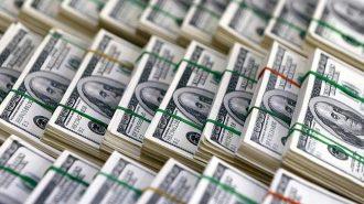 ABD'nin Tehditleri ve Türkiye'nin Duruşu ile Dolar 5,75 – 5,80 Lira Bandında Dalgalanıyor