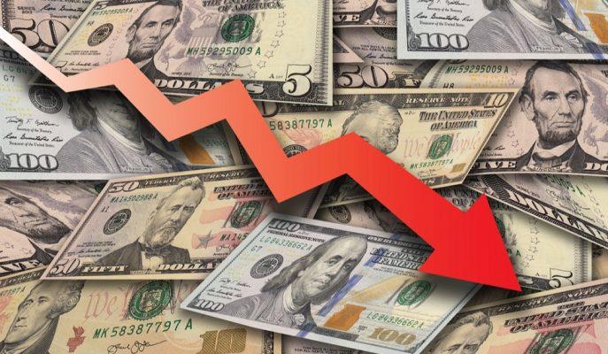 Dolar ABD ile Ön Anlaşma Sağlandığı Haberinin Ardından 5,18'e Geriledi