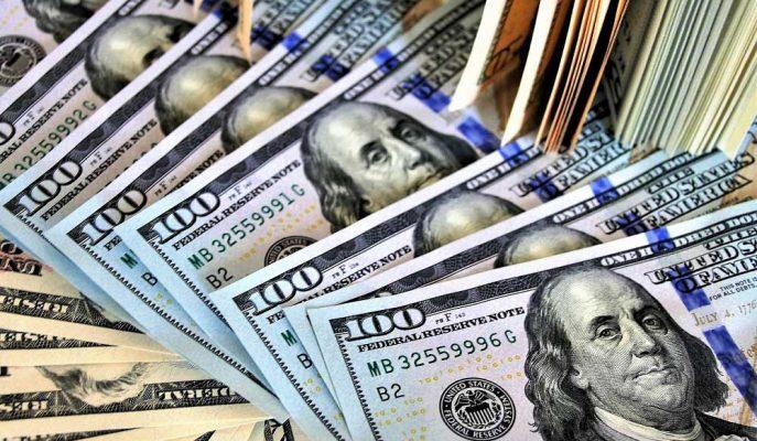 Dolar Kuru Güne Yükselişle 6,30 Liranın Üzerinden Başladı