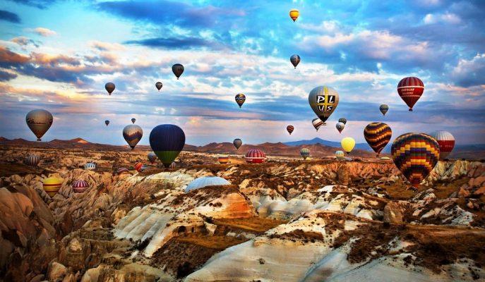 Yılın İkinci Çeyreğinde Eğlence için Gelen Turist Sayısı 6,5 Milyona Yaklaştı