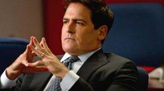 Elinde Çok Az Hisse Senedi Olan Mark Cuban Piyasalarla İlgili Endişeli!