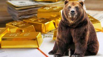 Emtialardaki Satışla Değerli Metaller Ayı Piyasasına İşaret Ediyor