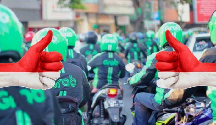 Endonezya'da Büyümek için 1 Milyar Dolar Yatırım Alan Grab Daha Fazlasını İstiyor!