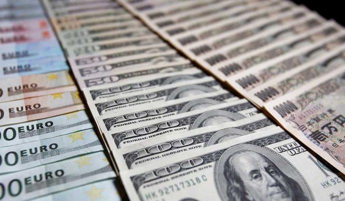 EUR/JPY Paritesine Gelen Satışlar EUR/USD'yi Aşağı Çekti
