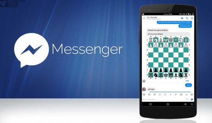 Messenger'ın Daha Fazla Kullanılmasını İsteyen Facebook'tan Oyun Güncellemesi
