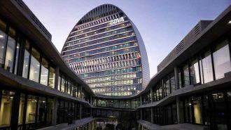 Garanti Bankası'nın İspanyol Ortağından Türkiye'ye Bağlılık Yorumu Geldi
