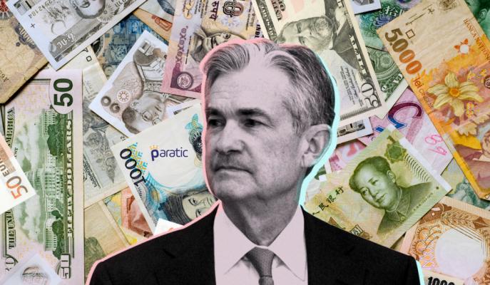 Gelişen Ülke Paraları Powell Sonrası Güç Kaybeden Dolar ile Yükseldi