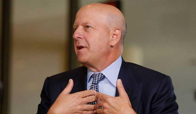 Goldman Sachs'ın Yeni CEO'su Görevi Devralmadan Bir Değişiklik Daha Yapıyor!