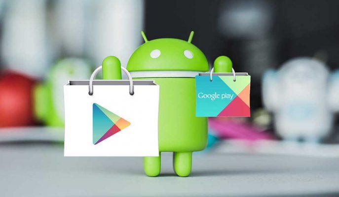 Google Play Store'un Uygulama Satın Alma Ekranı Yeniden Tasarlandı!
