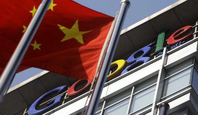 Google Sadece Çin için Sansürlü Arama Motoru Hazırlıyor!