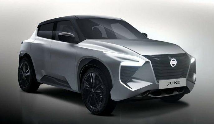 Nissan İkinci Nesil Juke'de Farklı Bir Metod İzleyecek!