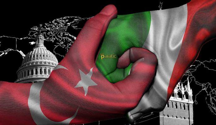 İtalya Empati Yaptı, Türkiye\'ye Destek Mesajı Gönderdi