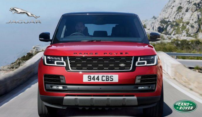 """Jaguar-Land Rover 5.0L V8'i Bırakıyor ve Yerine Yeni """"Ingenium Ünite"""" Geliyor!"""