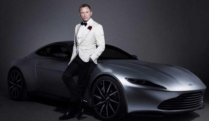 James Bond'un Favori Markası Aston Martin Londra'da Halka Arz Ediliyor!