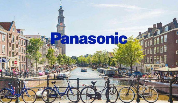 Japon Devi Panasonic Brexit Yüzünden Londra'dan Amsterdam'a Taşınıyor!
