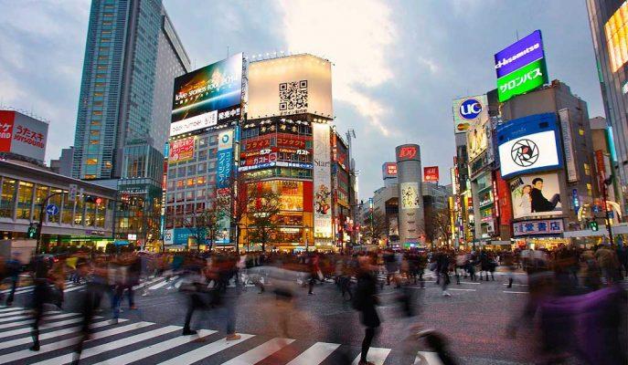 Japonya Ekonomisi İkinci Çeyrekte Beklentileri Karşılasa da Çöküş  Kapıda!