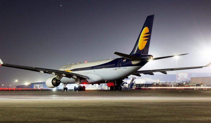 Jet Airways Artan Petrol Fiyatları ile Değer Kaybeden Para Biriminden Kötü Etkileniyor!