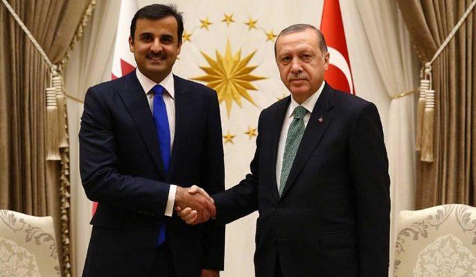 Katar'dan Yatırım Haberiyle Dolar Kuru Yeniden 6 Liranın Altına Geriledi