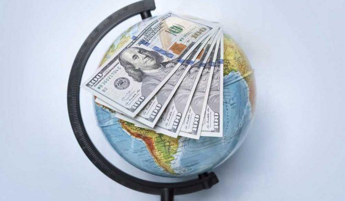 Küresel Çapta Dolar Yükselirken, Türk Lirası Değer Kaybediyor