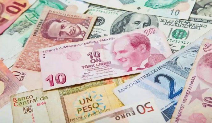 Doların 7 Lirayı Geçmesiyle Merkez Bankası\'ndan Piyasaları Rahatlatacak Hamleler Geldi
