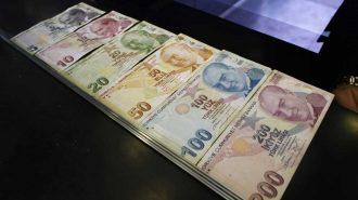 Merkezi Yönetim Bütçesi Temmuz'da 1,1 Milyar Lira Fazla Verdi