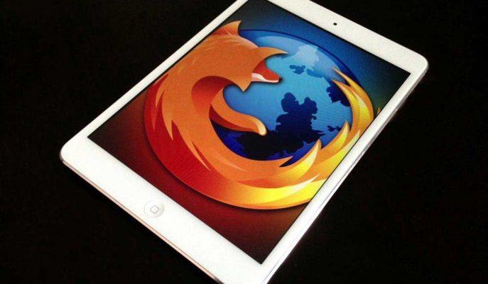 Mozilla Firefox'un iOS Platformu için Koyu Tema Uygulamasını Kullanıma Sundu