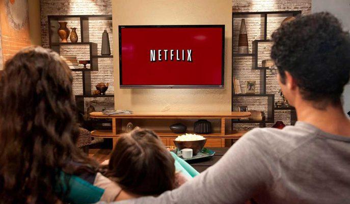 Netflix Görüntü Kalitesini Geliştirirken Alanında Uzman Sony Tecrübesine Başvurdu