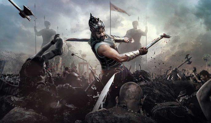 Netflix Hindistan'ın Gişe Rekortmeni Olan Baahubali Evrenini Uyarlıyor!