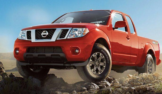 Nissan Kanada ve Amerika'daki 166 Bin Aracını Geri Çağırıyor!