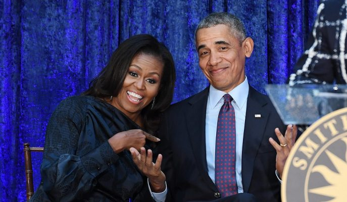 Obama Çifti Netflix için Kritik Bir İşe Alım Yaptı!