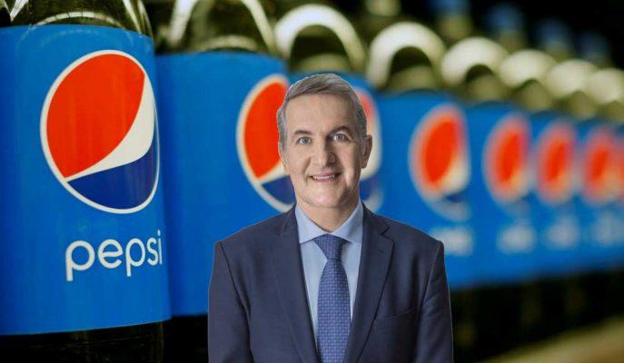 PepsiCo'nun Yeni CEO'su Şirketin Bölünmesi için Onay Verebilir!