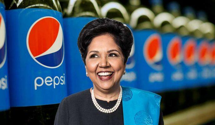 PepsiCo'nun 12 Yıllık CEO'su Indra Nooyi İstifasını Açıkladı!