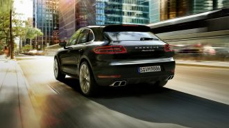 İsviçre Hükümetinden Mercedes ve Porsche'ye Yasak Geldi!