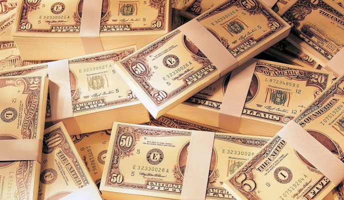 Sakin Seyri Kısa Süren Dolar 6,27'ye Ulaştı