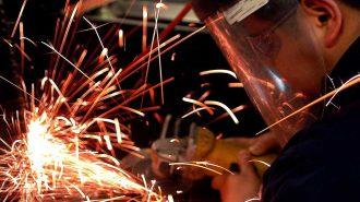 Sanayi Üretimi Haziran Ayında Geçen Yıla Göre Yüzde 3,2 Arttı