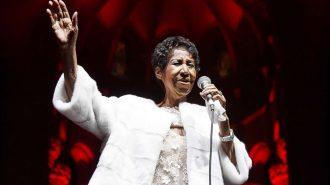 Soul Efsanesi Aretha Franklin Hayatını Kaybetti!