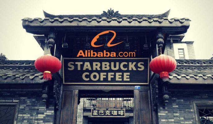 """Starbucks CEO'su: """"Alibaba İşbirliğimiz Ülkedeki Varlığımızı Güçlendirecek"""""""
