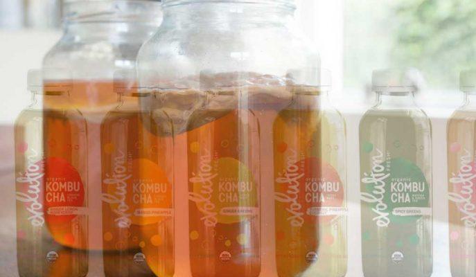Starbucks Sağlık İksiri Olarak Bilinen Kombu Çayı İşine Girdi!