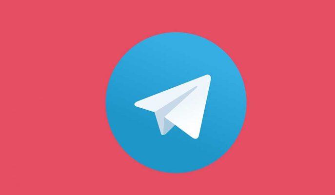Telegram Sohbetlerin Dış Ortama Yedeklenmesini Sağlayacak Özellik Geliştirdi