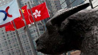 Tencent Hisselerindeki Düşüş Şirketin Piyasa Değerinden 45.6 Milyar Dolar Sildi!
