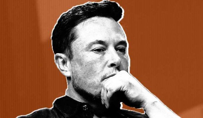 Tesla'yı Borsadan Çekmeyi Düşündüğünü Duyuran Musk Yine Olay Yarattı!