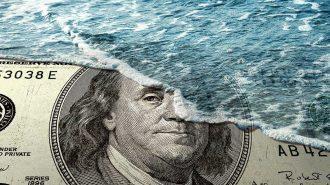 TL Dolar Karşısında Güçlenmeye Devam Ediyor! Kur 5,70'e Kadar Geriledi