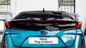 Toyota'nın 2020 Çin Otomobil Pazarına Yönelik Planları Çok Büyük!