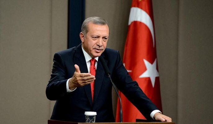 Türkiye'nin Elinde Ne Kadar Dolar Var? Başkan Erdoğan Açıkladı!